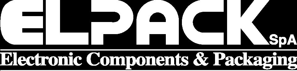 Logotipo Elpack con Tagline